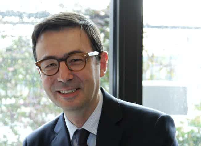 Jorge Badia
