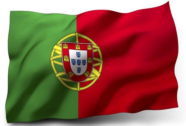 Portugal index