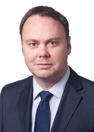 Mark Rowley, Baker Botts