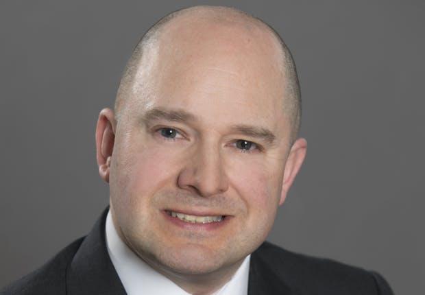 Mark Shepherd from Paul Hastings