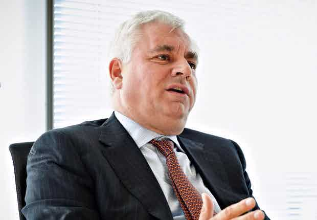 SIr Nigel Knowles index