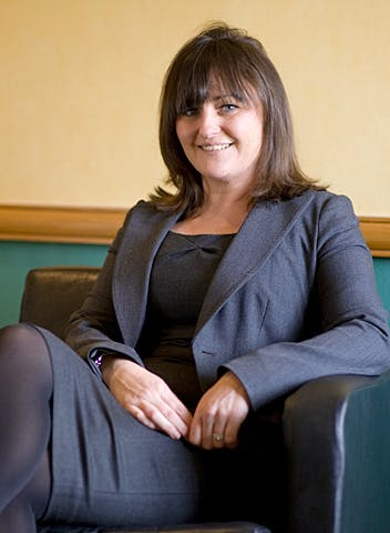 Dionne Gilbert Partner