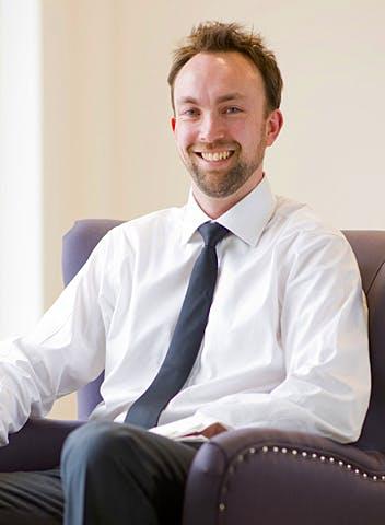 Paul Wilkes Group Partner