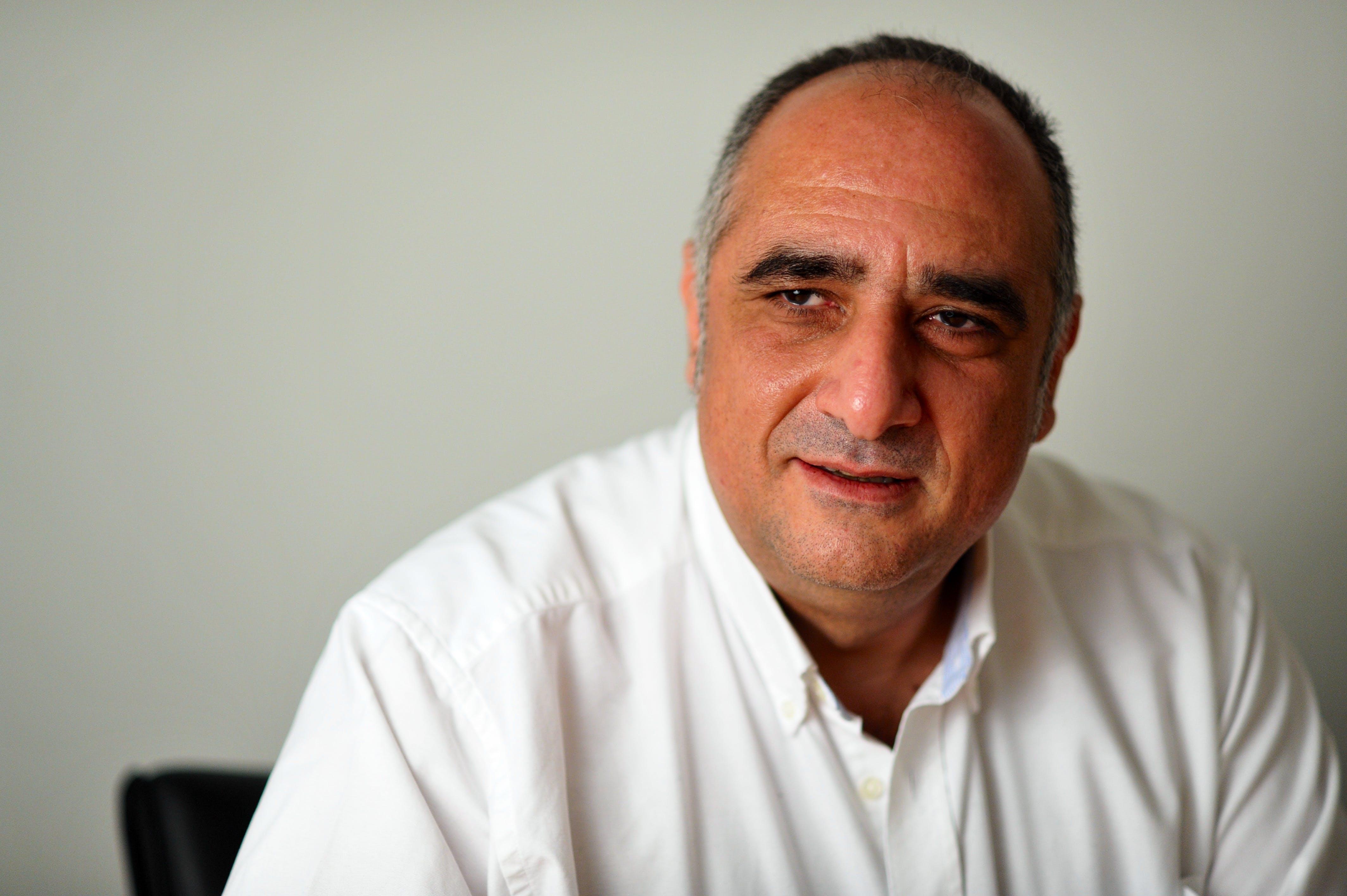 Bambos Georgiou Mishcon