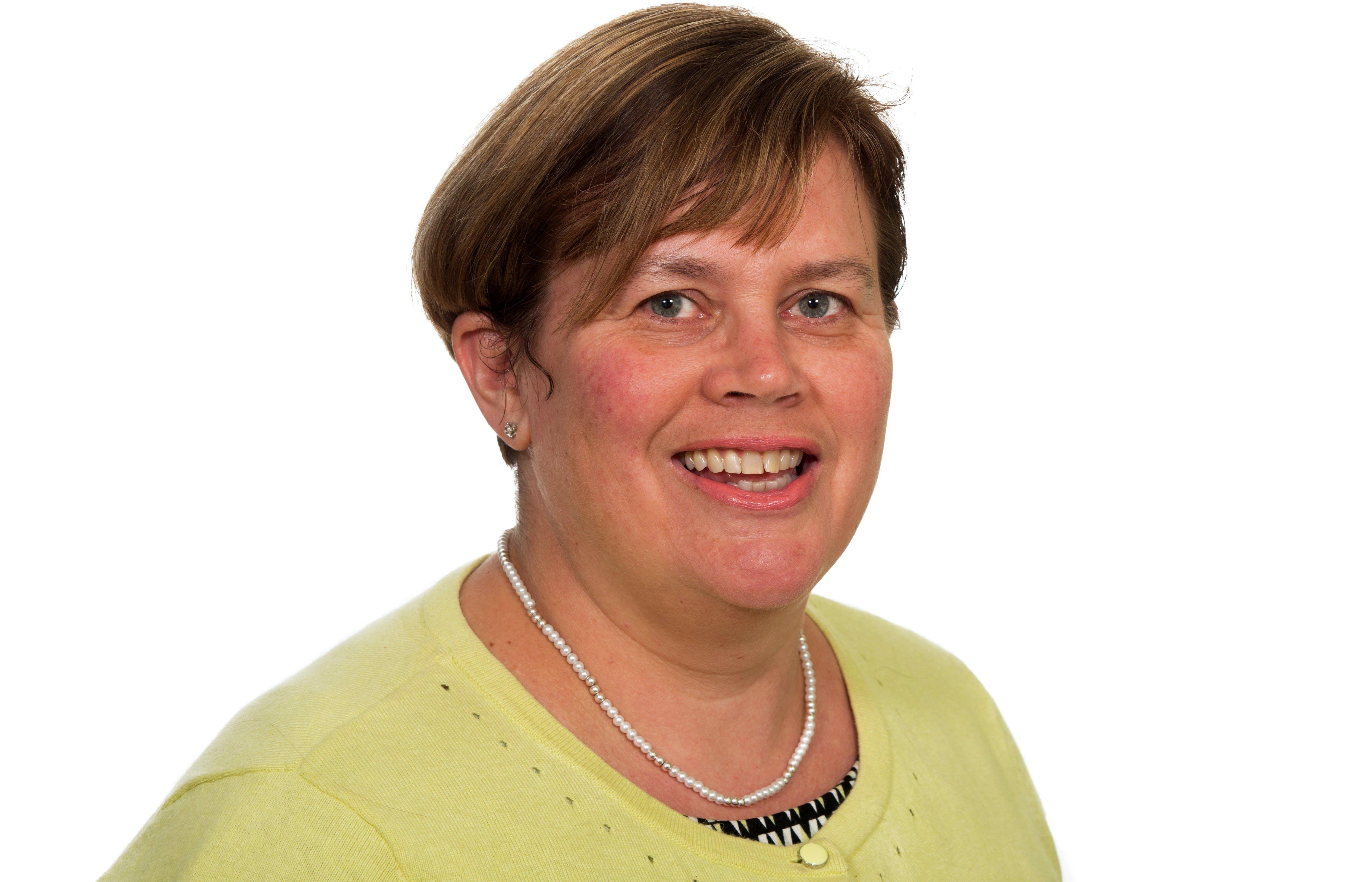 Sharon Renouf