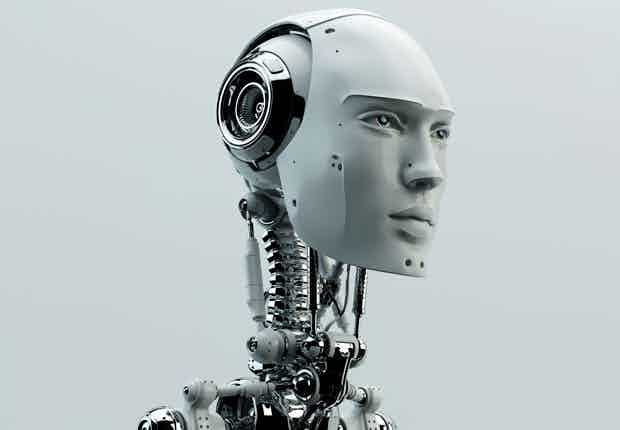 Robot knowledge management index