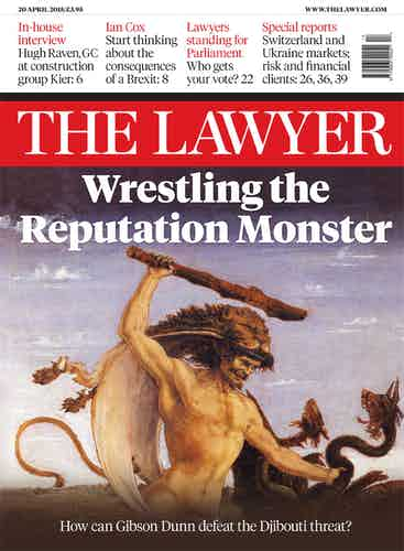20 april 2015 cover