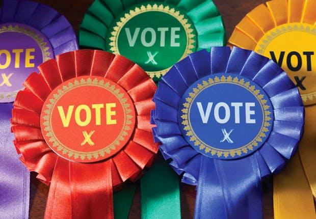 Election-rosetta