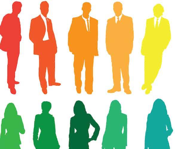panel people
