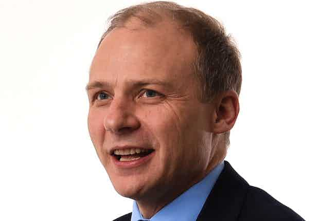 Richard Punt