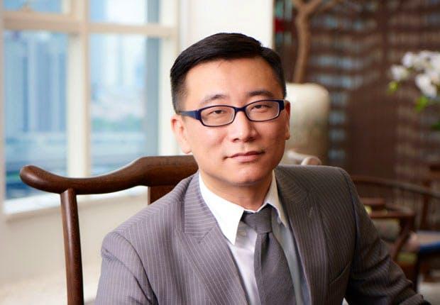 Xu Yao