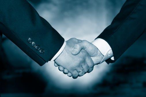 merger deal