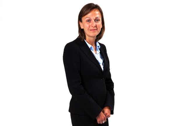 Virginia Cooper
