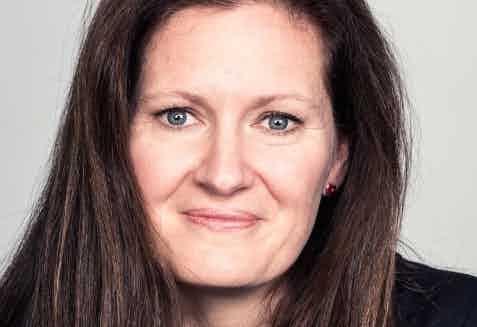 Nicola Harries