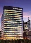 aldgate tower