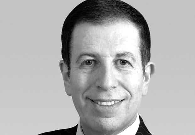 Howard Ricklow, partner, Collyer Bristow