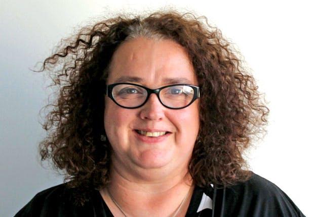 Wendy Hardaker