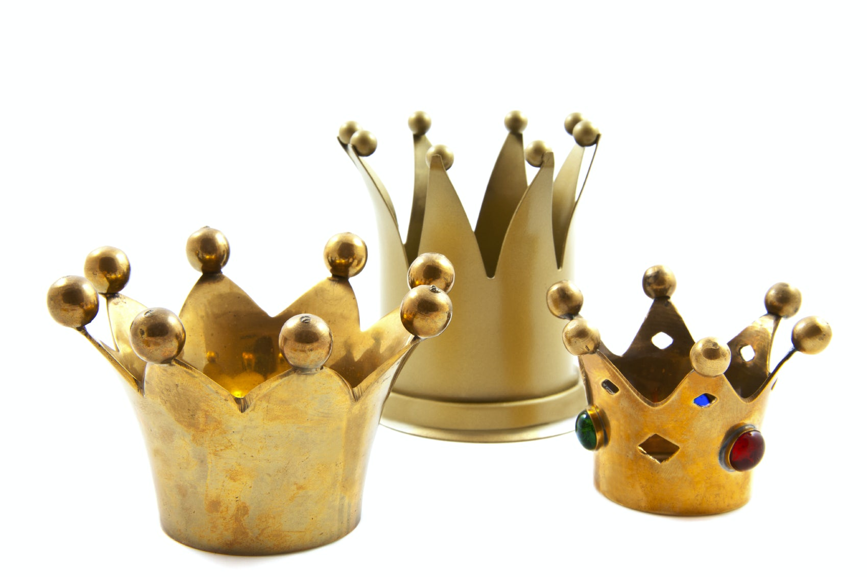 three crowns founding partners we re suffering from an