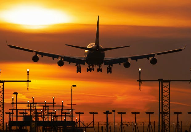 Heathrow has a back-up plan to extend an existing runway if the new one is not approved