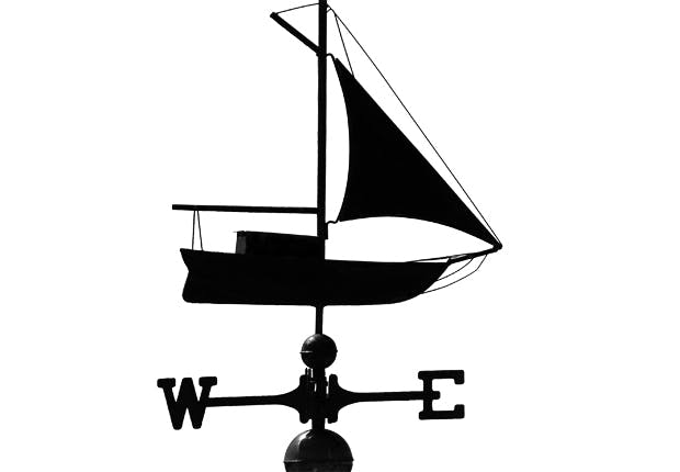 index weather vane