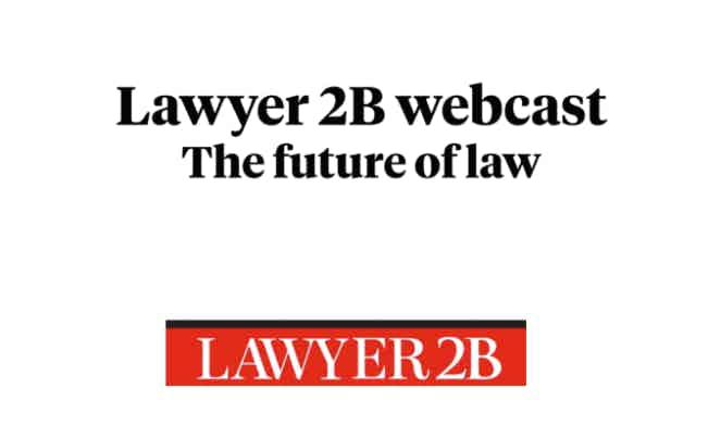 Future of law
