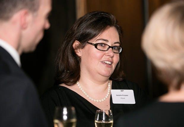 Natalie Prosser, Ofqual