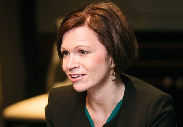 Lisa Mayhew, Berwin Leighton Paisner