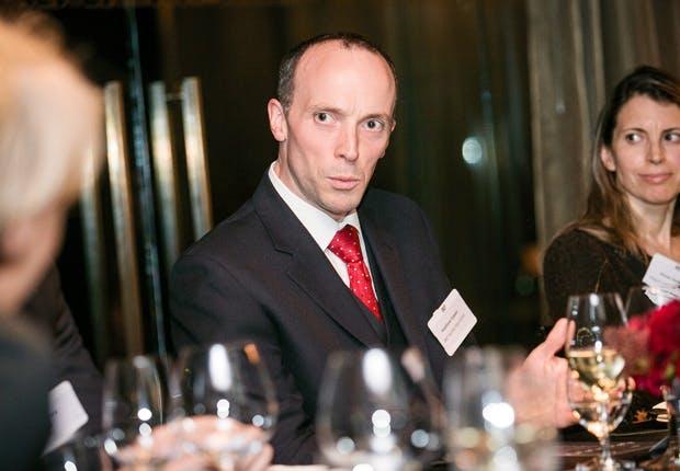 Matthew Gasser, BNP Paribas