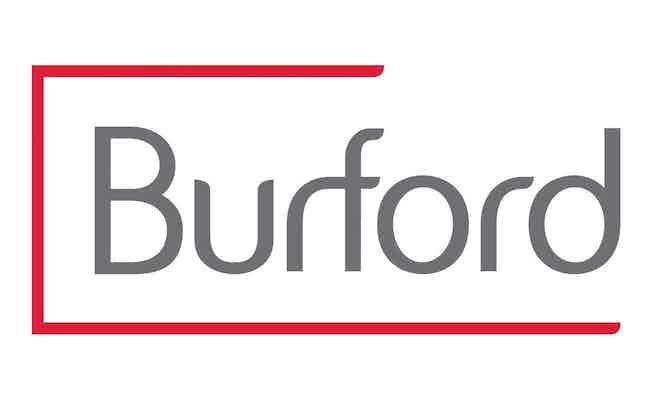 Burford Capital logo