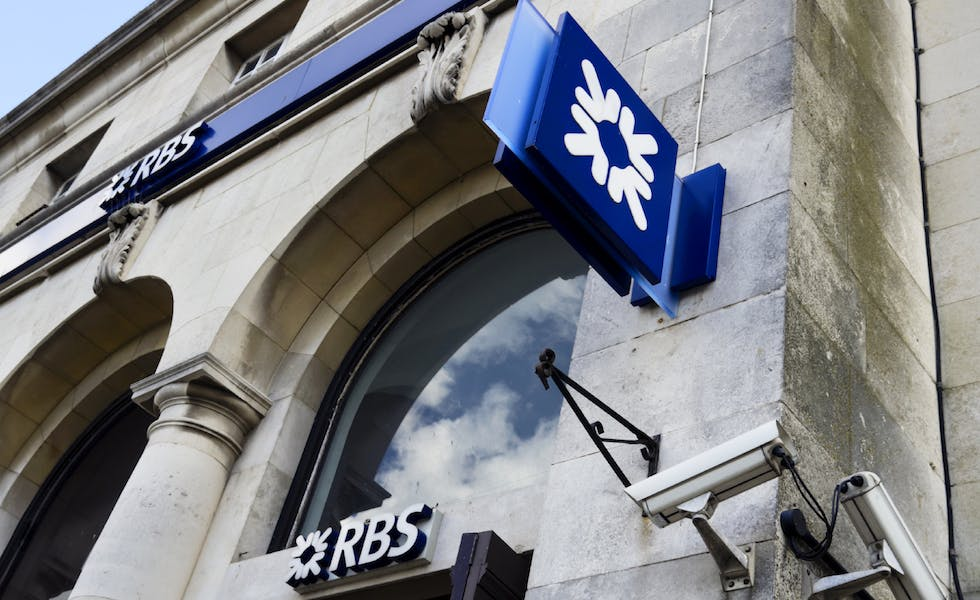 rbs royal bank of scotland