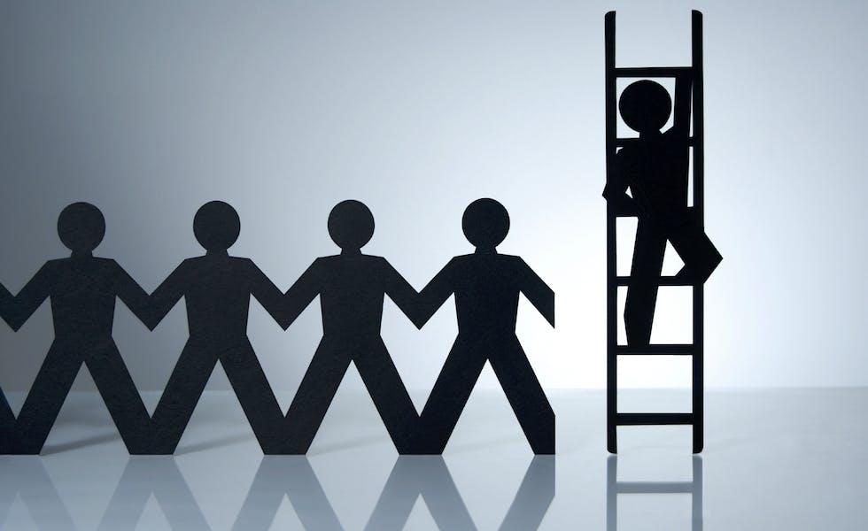ladder promotion