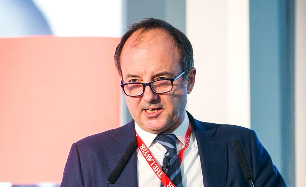 Robert McLeod: antitrust litigants have venue choice