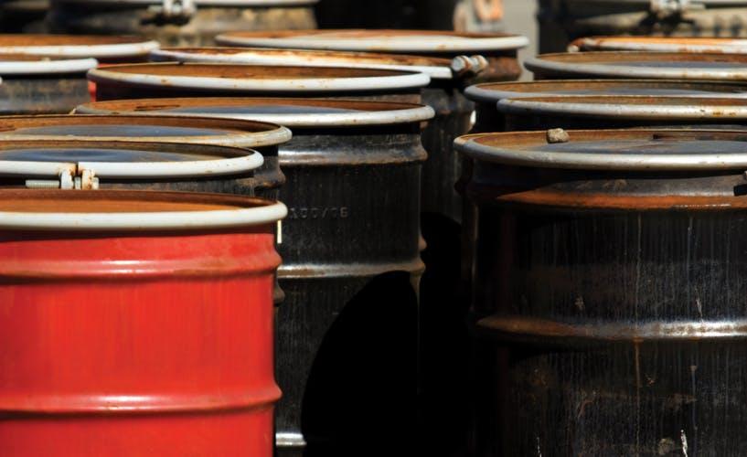 Oil-barrels---Russiav