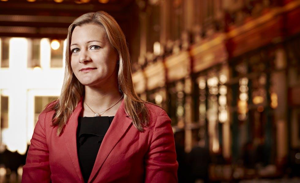 Charlotte Heiss RSA
