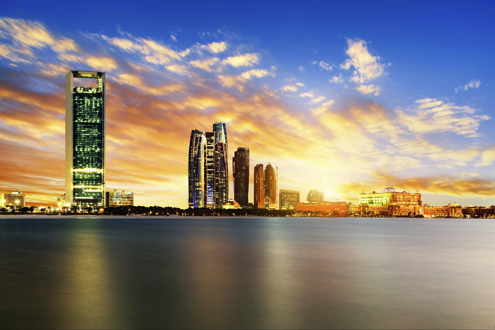 Vinson & Elkins to close in Abu Dhabi – The Lawyer | Legal