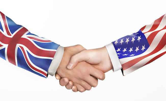 US merger