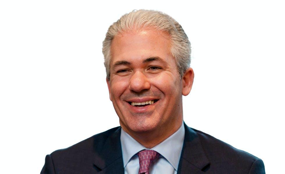 Jerome Abelman