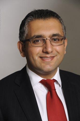 Hammad Akhtar