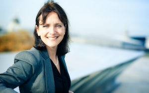 Emma Spitz, author of this article on women in law first stages career advice
