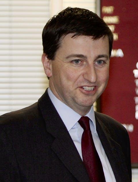 Douglas Alexander
