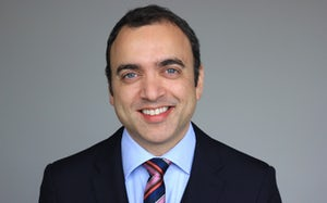 James Pereira QC