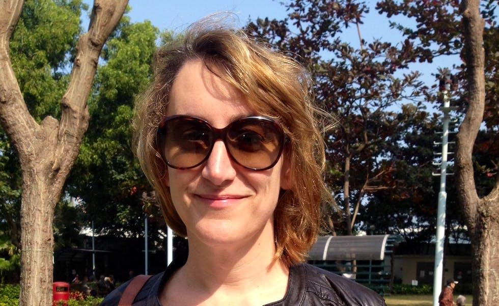 Clare Fielding