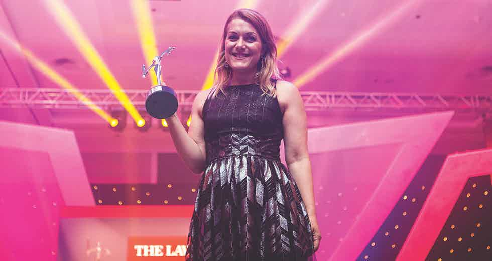 In-house Lawyer of the Year_INGRID COPE, PERNOD-RICARD_2016