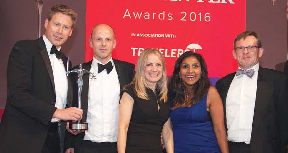 In-house Energy and Resources Team of the Year_RWE INNOGY UK_2016570