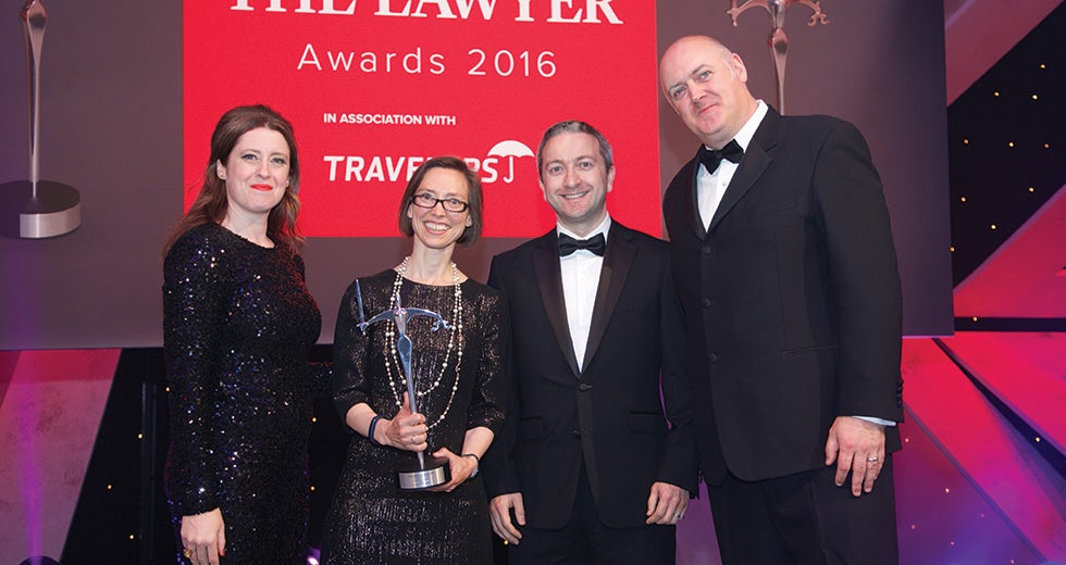Finance Team of the Year_Herbert Smith Freehills_2016_151
