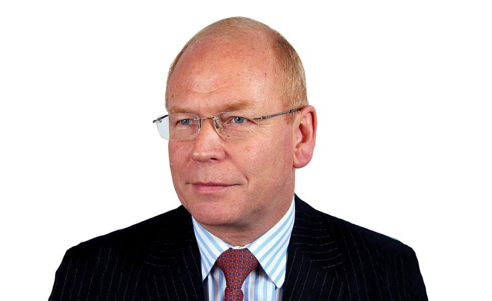 Paul Heugh