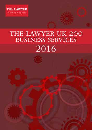 top 200 uk law firms and their business services departments