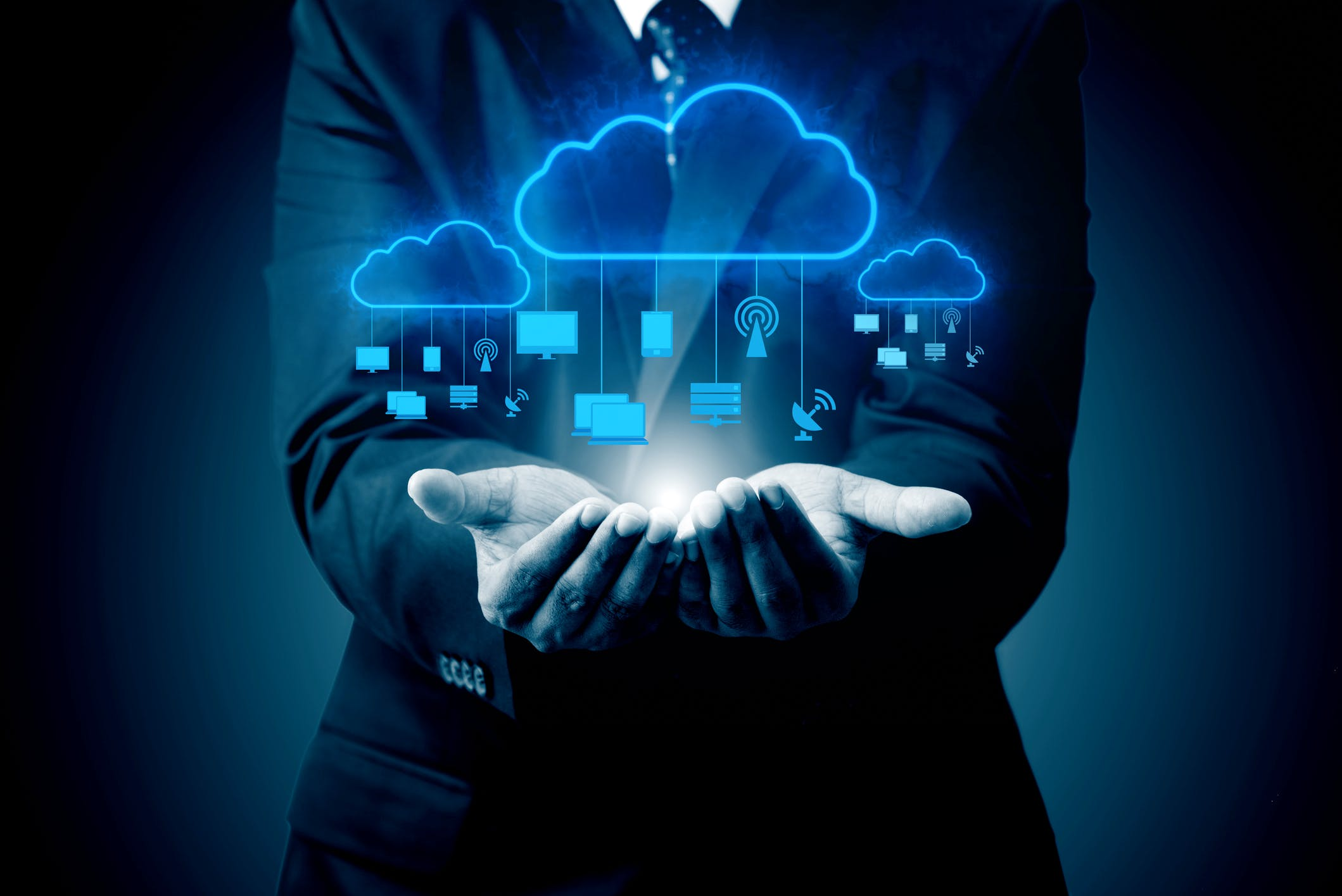 how cloud technology can benet lawyers