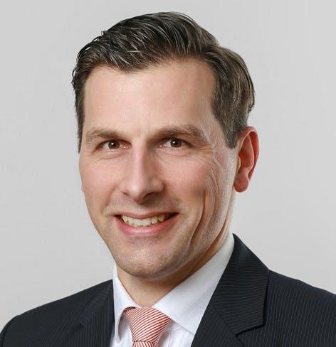 Lars Reubekeul, DLA Piper