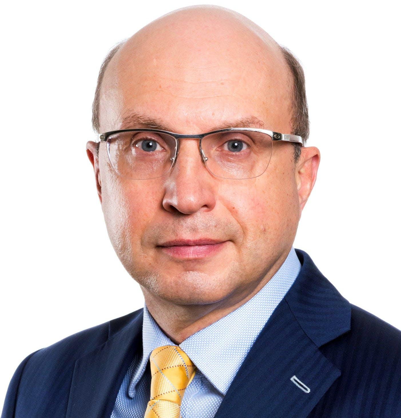 Andrei Baev ReedSmith